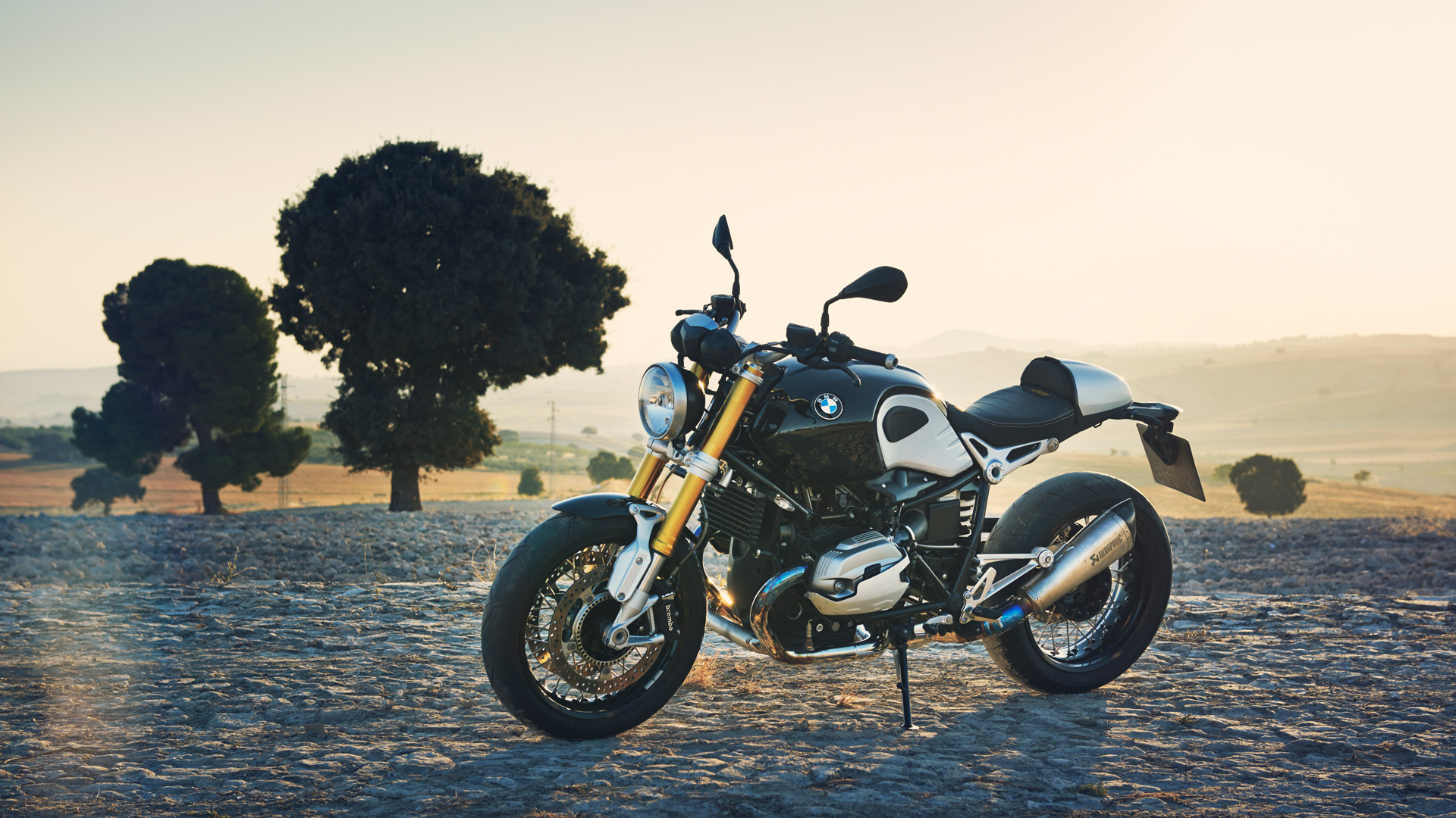 BMW Heritage - Worthington Motorcycles